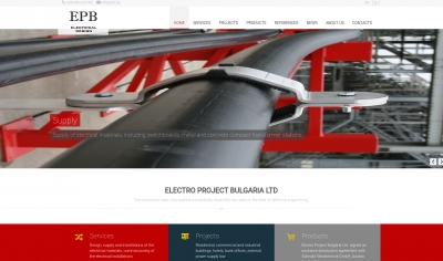 Electro Project Bulgaria